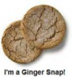 Hell Ya I'm a Ginger Snap