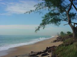 Rio das Ostras - O Paraíso