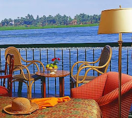 Oberoi Philae Nile Cruise