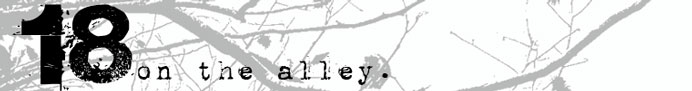 18ontheAlley