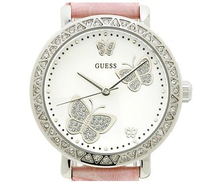 usa boutique guess butterfly interchangeable tri