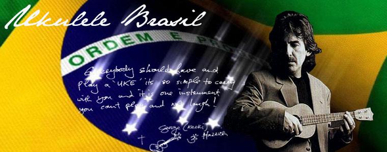 Ukulele Brasil