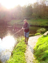 Mark Fishing
