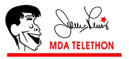 That ridiculous caricature of Jerry Lewis, used as a Telethon logo for decades