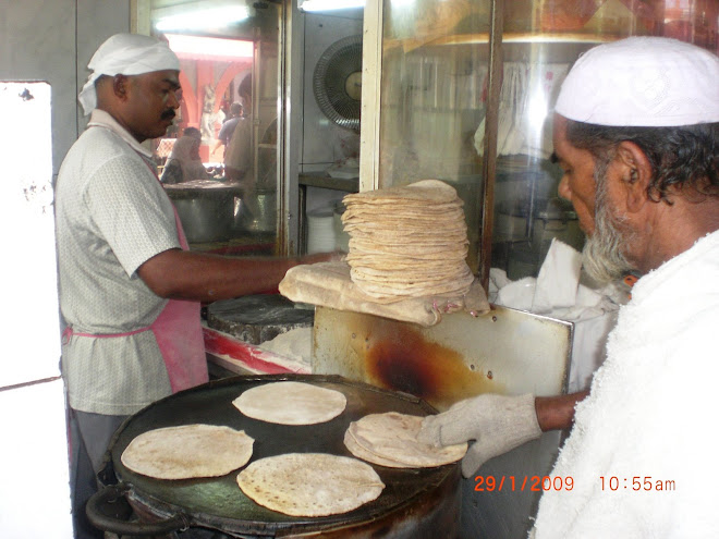 Roti Makers in Singapore