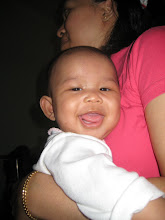Dhia @ 4 month
