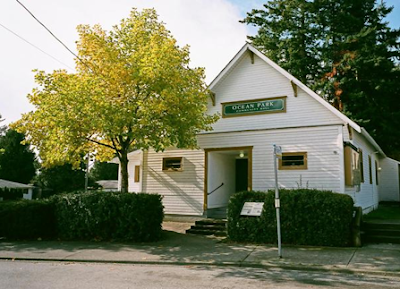 Vancouver vintage market