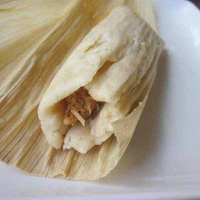 how to cook tamales in a roaster