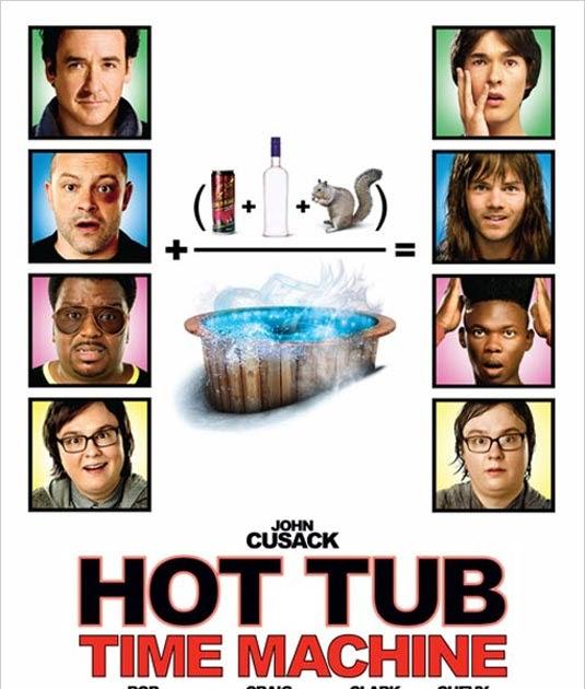 like tub time machine