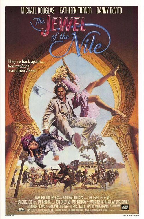 jewel of the nile film