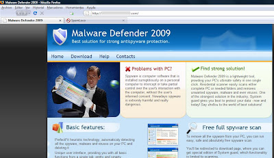 Malware Defender 09