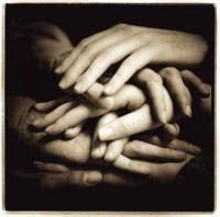 La solidaridad se construye entre todos y todas