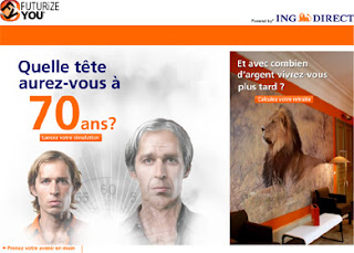 ipub.ca.cx, jean julien guyot, ing canada, futurize you, website