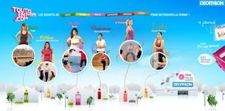 toutes en forme, decathlon, jean julien guyot, blog, strategy, ipub, infopub.blogspot.com, ipub.ca.cx