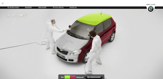 skoda fabia color, jean julien guyot, blog, strategy, ipub, infopub.blogspot.com, ipub.ca.cx