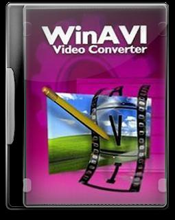 WinAVI Video Converter v11.4.0.4147
