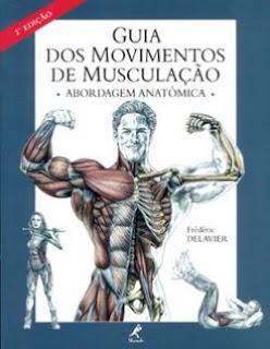 baixar capa Guia De Musculação   Formato PDF