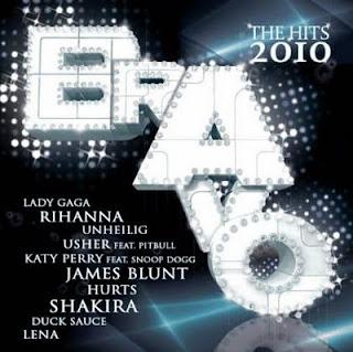 BravoTheHits Bravo The Hits 2010