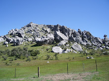 CASTLE HILL (Nueva Zelanda)