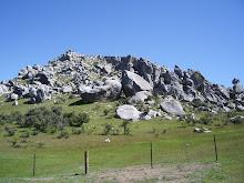 CASTLE HILL (Nueva Zelanda)