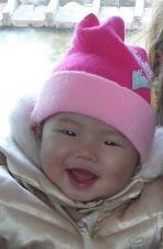 Jade Kebin Yi Bushell