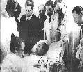 Biografía de Luis Agote [Medicina - Investigación - Invento]