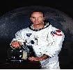 Biografía de Michael Collins [Astronauta - Espacio - NASA]