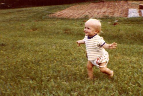 Dios: Corriendo por la vida