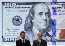 """Your"" New $100 Federal Reserve Note"