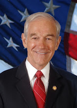 The Honorable Ron Paul