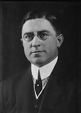 Rep. Louis T. McFadden