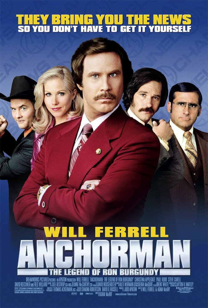 movie sense by franchisesaysso anchorman the legend of