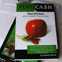 Find Cash in Your Kitchen