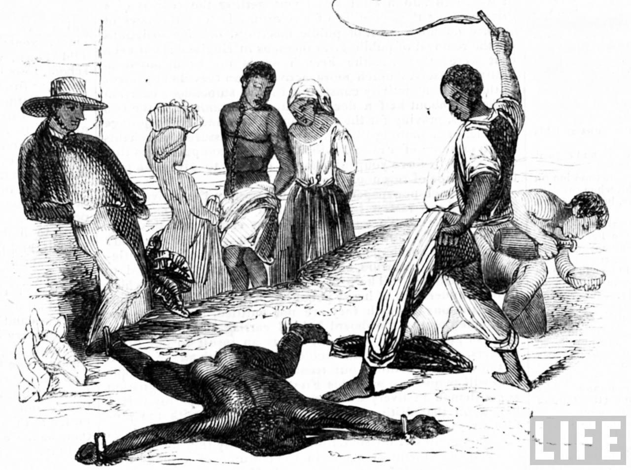 Телесное наказание мужчин 3 фотография