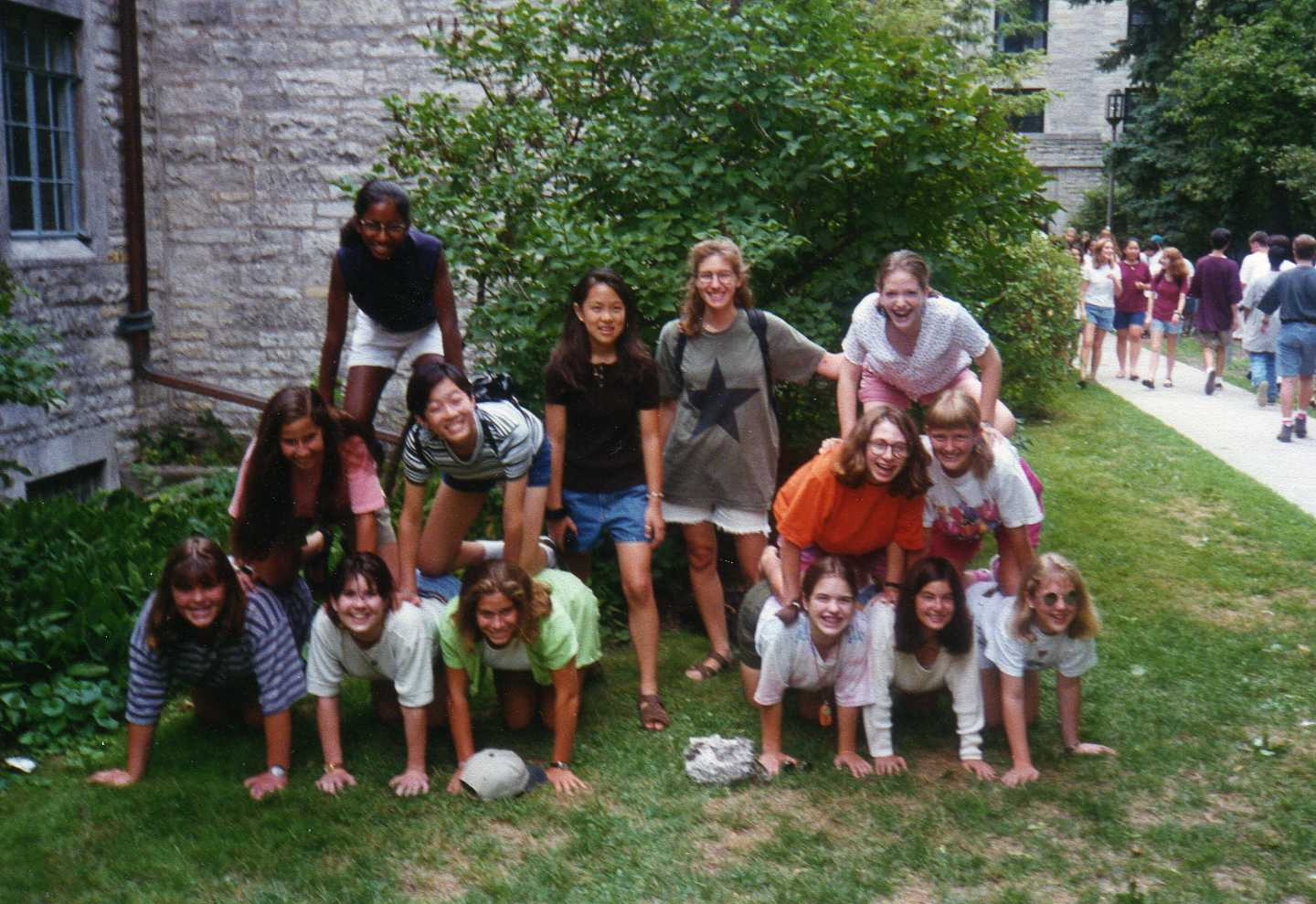 northwestern creative writing camp Teen ink summer program and camp guide for teens  of college life and earn college credit in northwestern university's college prep program  creative writing residency summer camp program.