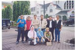 Jakarta Kotaraya Keriangan