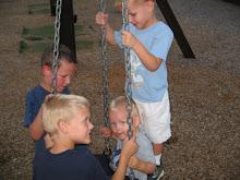 Boys Aug 2008