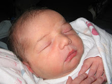 Grace Sophia--2 days old