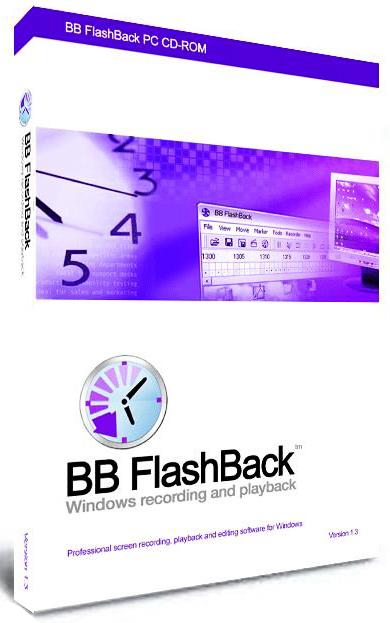 Download BB FlashBack Pro 5.6.0 Build 3551 flash