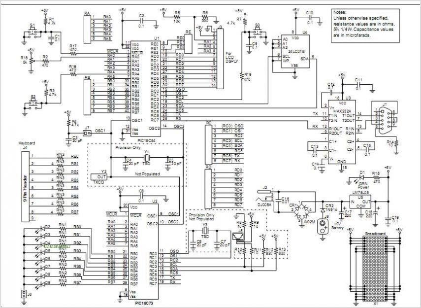 electronics  digital circuit