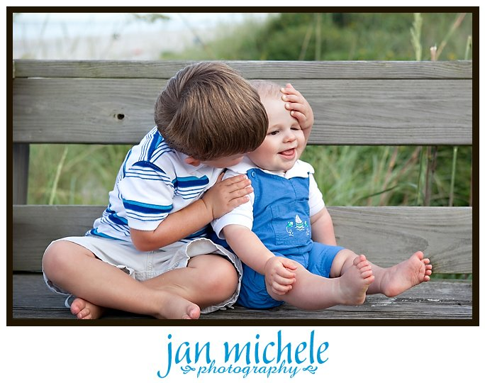 Jacksonville FL childrens photographer
