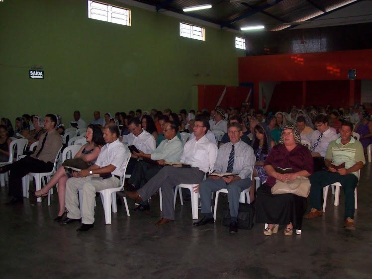 Igreja de Araxá - MG