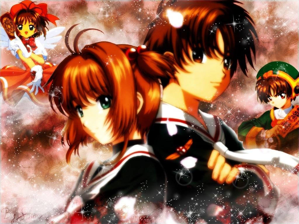 imagens de Card Captor Sakura Cardcaptor.sakura_Shino-chan
