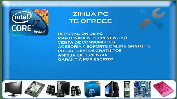 tienda de computo