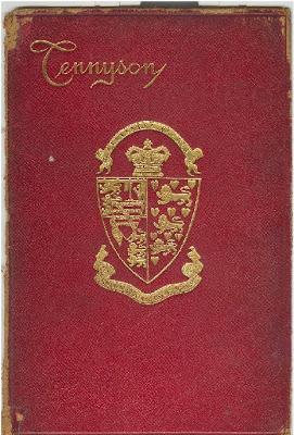 alfred lord tennyson poem locksley hall