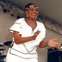 Miriam Makeba 100 Greatest Africans