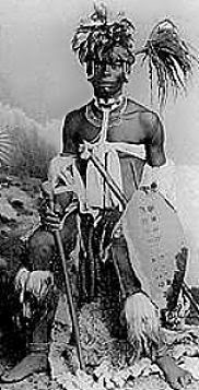 causes of the mfecane Causes theories vary as to the causes of the catastrophic warfare and migration of many ethnic groups in the area populations had increased greatly in zululand.