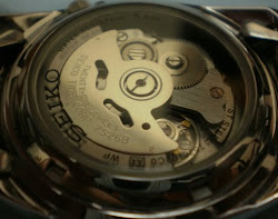 SEIKO 5