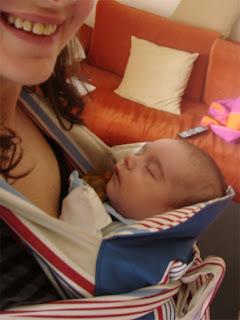 Μωράκια ήρεμα και ήσυχα, χωρίς κολικούς