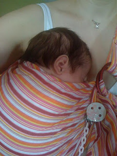 Λύση για μωρά χωρίς κολικούς!